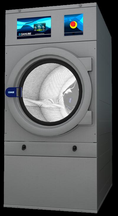secadoras de ropa para hosteleria