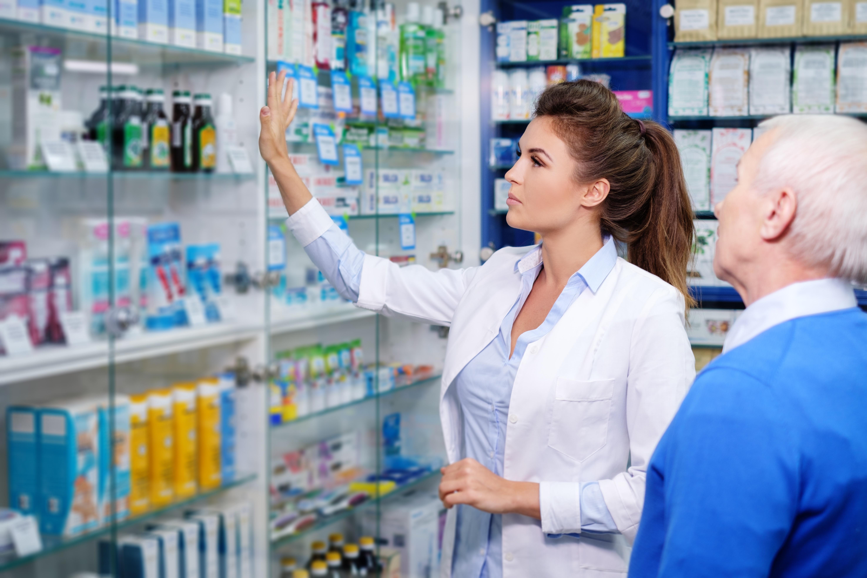 limpieza de ropa farmacéutica