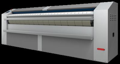 máquina secadora y planchadora