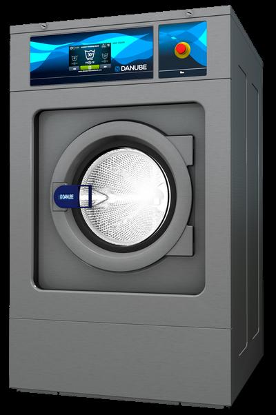 lavandería para restaurantes secadoras